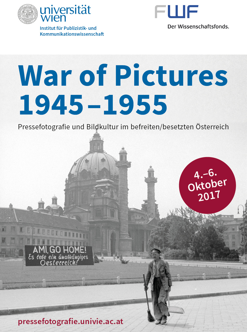 war of pictures_krammer_szeless_universität wien