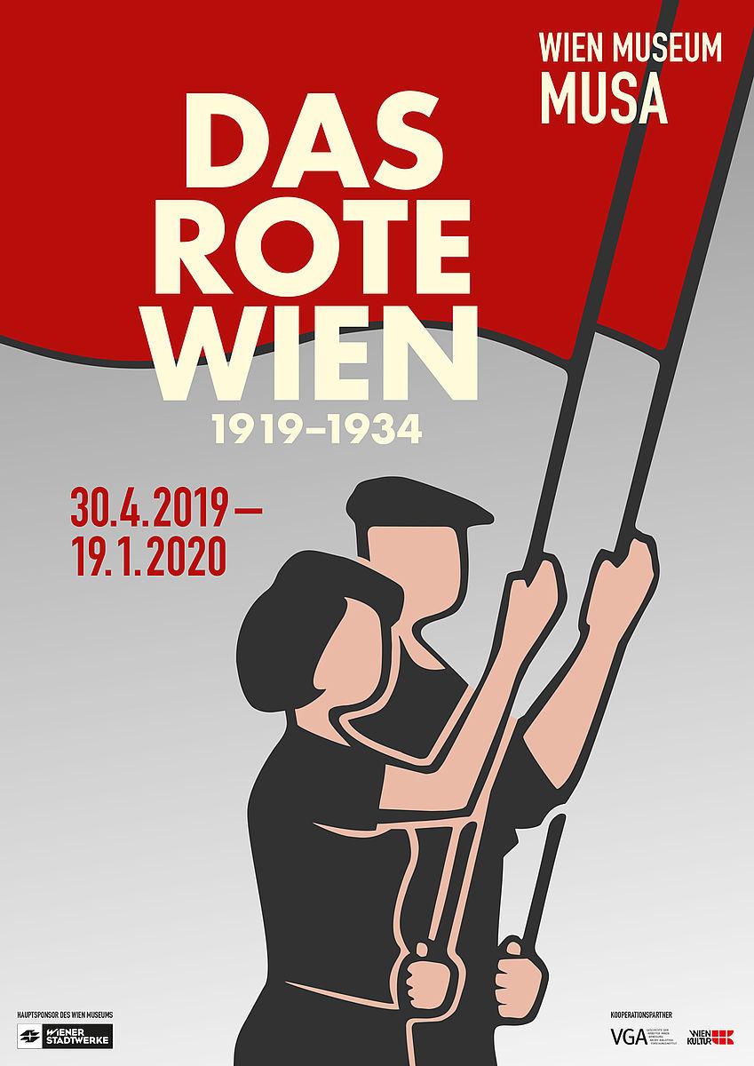 wesearch_rotes wien_Wien museum